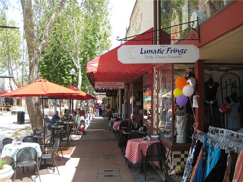 Best Shopping Spots in Sunnyvale