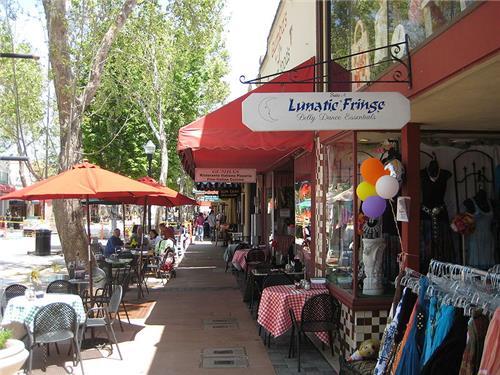 Best Shopping Spots in Sunnyvale