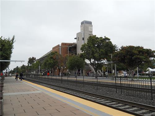 Sunnyvale Rail